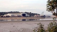 More than 200 jobs at risk as Appledore shipyard 'faces closure'