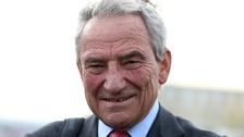 Luca Cumani will retire in December.