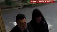 Khashoggi 'body double' seen on CCTV after consulate killing