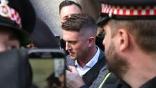 Old Bailey judge to hear Tommy Robinson contempt case