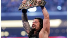 WWE star Roman Reigns gives up title due to leukaemia fight