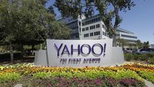 Yahoo agrees to pay £38m over biggest security breach in history