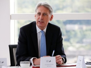 Motoring organisations welcomed Mr Hammond's announcement.