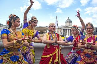 Diwali Festival – London