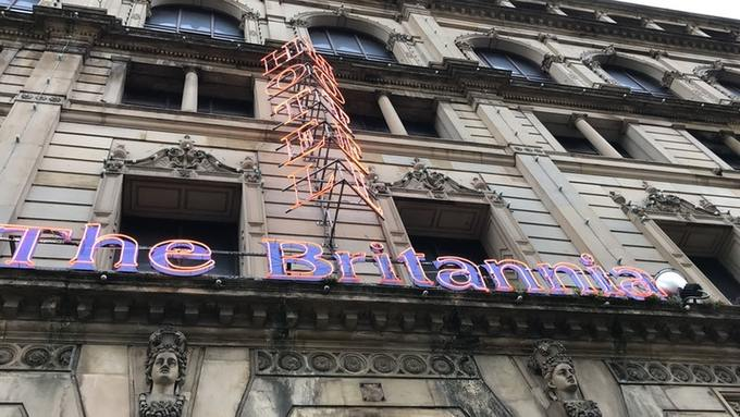 Britannia Named Worst Uk Hotel Chain For Sixth Consecutive Year