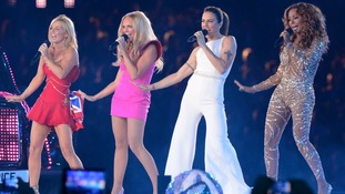 Spice Girls 'set to announce' comeback tour - but without Victoria Beckham