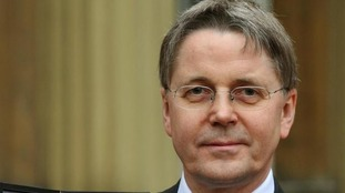 Sir Jeremy Heywood was appointed Cabinet Secretary in 2011.