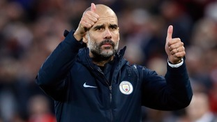 Guardiola 'trusts' City conduct amid Financial Fair Play accusations