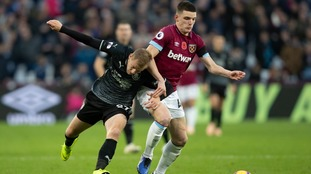 O'Neill has not given up hope on West Ham's Rice