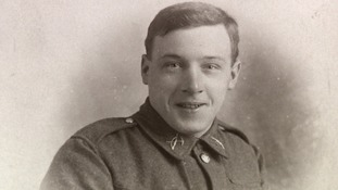 Private George Kellett