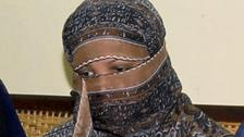 Asia Bibi has been acquitted of blasphemy.
