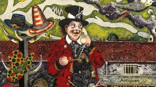The Mad Hatter of Weybourne
