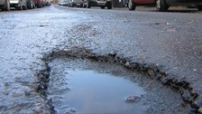 £54 million cash boost for road repairs across East of England