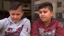 The child breadwinners of Bekaa