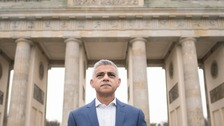 Khan: MPs should vote against May's Brexit deal