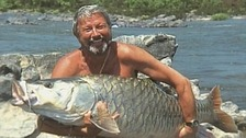 Norfolk TV and fishing legend John Wilson dies in Thailand