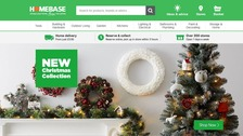 Homebase's website