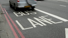 Cardiff Council issues £5.6 million in bus lane fines