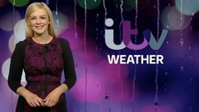 Wales Weather:  Wet and windy in the north west overnight
