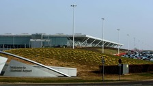Decision day for Stansted Airport expansion plans