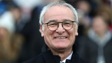 Ranieri sets sights high after replacing Jokanovic at Fulham