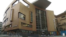 Re-naming Colston Hall...but to what?