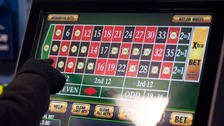 Government U-turn over maximum betting machine stakes