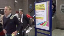 New rail timetable to be rolled out for a second time