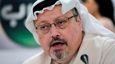 Saudi seeks death penalty for five over Jamal Khashoggi death