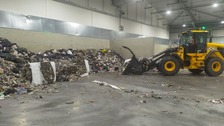 600 tonnes of waste collected in first 2 months of Guernsey's new pickup process