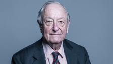 Peers block Lord's suspension over sexual harassment claims
