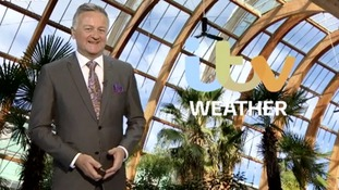 Late weather with Jon Mitchell