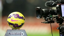 Premier League football clubs agree to introduce video referees