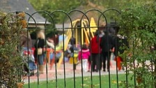 Playground closures impacting negatively on children's health say researchers