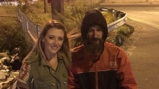 Homeless man and couple 'conned GoFundMe contributors of $400,000 in heartwarming lie'