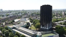 Former housing director quizzed over Grenfell information delays