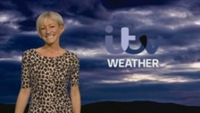 Wales Weather: Mild and misty tonight!