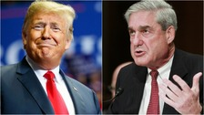 Trump answers written questions from Mueller 'very easily'