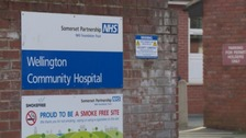 Inpatient beds at Wellington Community Hospital set to re-open