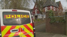 Four people arrested on suspicion of murder after man dies in house fire