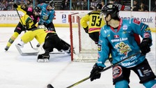 Giants progress to European Super Final despite defeat