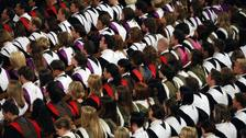 Shorter degrees to cut price of university courses