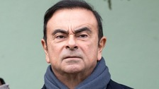 Nissan ousts chairman Ghosn over 'financial misconduct claims'