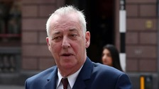 Police appealing against Barrymore wrongful arrest payout ruling
