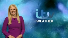 Wales weather: Feeling cold with brisk winds and showers, some wintry