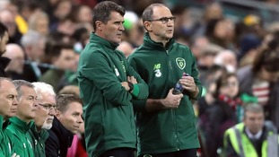O'Neill and Keane leave Republic of Ireland jobs by mutual agreement