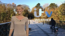 Wales Weather: Another wintry day!
