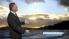 Here's Jon with Wednesday's weather forecast