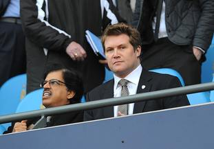 Former Leeds United director David Haigh has said the UAE was not safe to go as a tourist