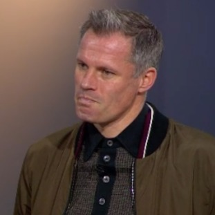 Jaime Carragher talks about his relationship with Gary Neville